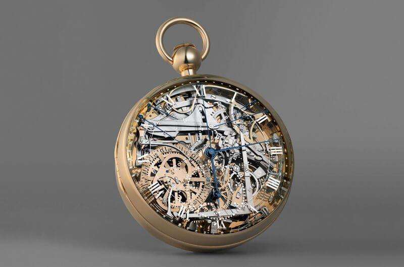 Breguet Marie-Antoinette Grande Complication Pocket Watch