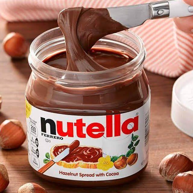 Apakah Nutella benar-benar bernutrisi dan bergizi tinggi
