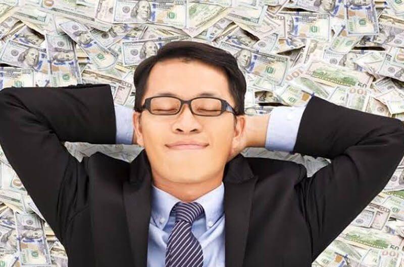 Berapa jam Billionaire Sukses Dunia Tidur Per-Harinya