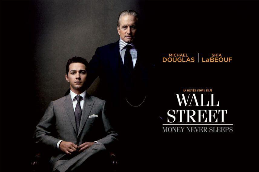 Film Wall Street