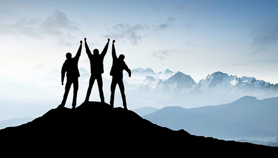 3 Tipe Orang yang di Gariskan Sukses, Tetapi Jarang yang Memilikinya