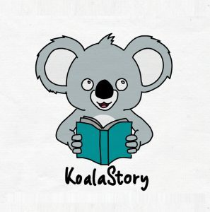Logo Youtube Channel KoalaStory