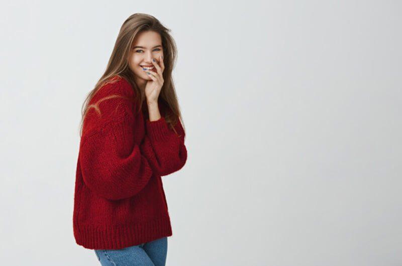 Arti kepribadian dan karakter dari warna favorit merah