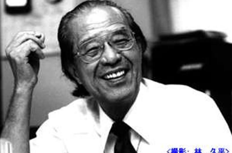 Masahiko Nomi