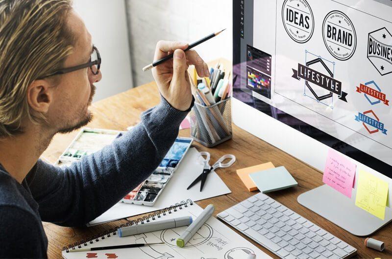 Memahami Psikologi Warna Pada Desain Logo