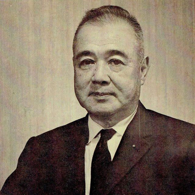 Minoru Shirota sebagai pengembang dan peneliti lactobacilus casei