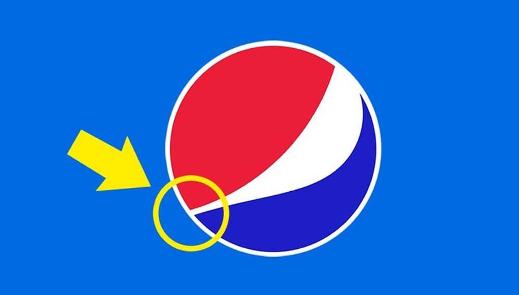 Pesan Tersembunyi Dibalik Logo Terkenal Dunia
