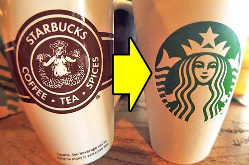 Pesan tersembunyi dibalik logo Starbucks